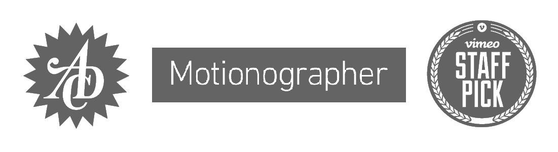 Hannes Denker Motion Graphic